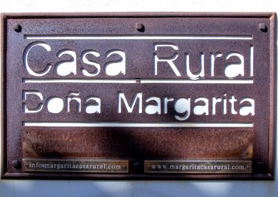 Casa Rural Margarita